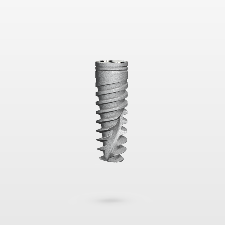 SPI - Подлинный спиральный имплантат