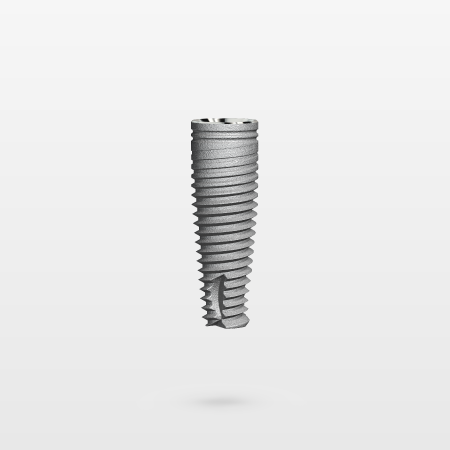 DFI - Dual Fit Implant