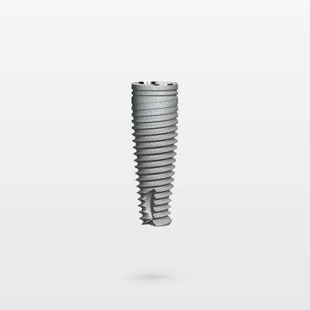 DFI -  Корневидный винтовой имплантат