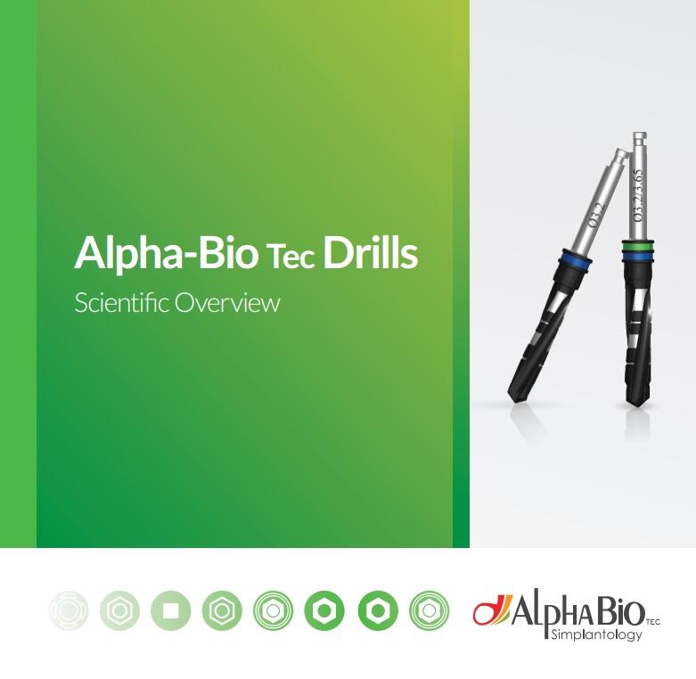 Drills Scientific Overview