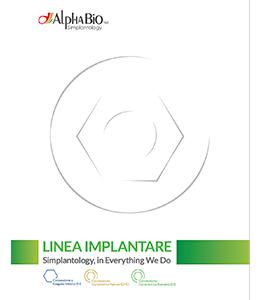 Linea Implantare Alpha-Bio Tec