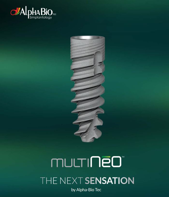 MultiNeO System Brochure