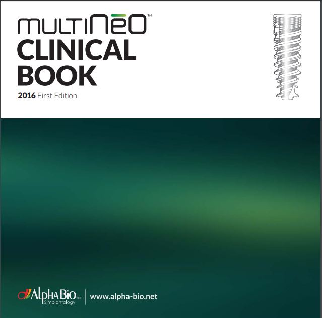 MultiNeO Clinical Book