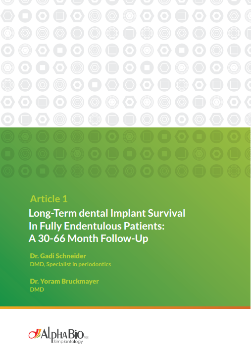 Long-Term dental Implant Survival_en