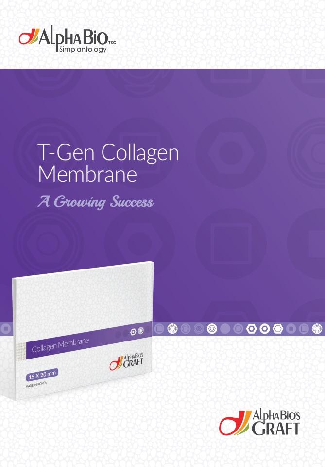 T-Gen Membrane Brochure